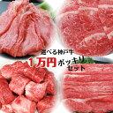 【送料無料】選べる神戸牛1万円ポッキリセットお好きな組み合わせをお選び下さい。一万円ポッキリで神戸牛がたっぷり食べられる!【送料無料(北海道・沖縄・離島は送料500円)食品 精肉・肉加工品 牛肉 セット・詰め合わせ】