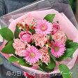 【送料無料】【母の日】マザーブーケミドルタイプ♪お母さんに感謝の気持ちを花束に込めてプレゼント♪