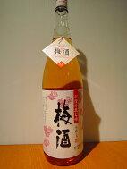 さつまの梅酒彩煌の技と味白玉梅酒