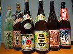 伊佐美三岳他鹿児島芋焼酎特選6本飲み比べセット