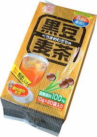 黒豆麦茶20P