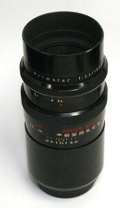 ドイツ製レンズ マイアー・オプティック プリモター 3.5/180 ペンタコン6用 Meyer-Optik G&...