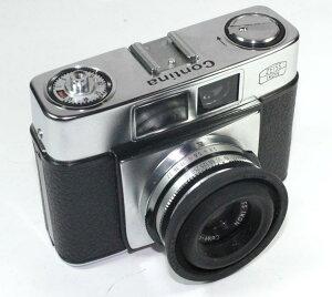 ドイツ製カメラ ツァイス・イコン コンティナ ZEISS IKON CONTINA