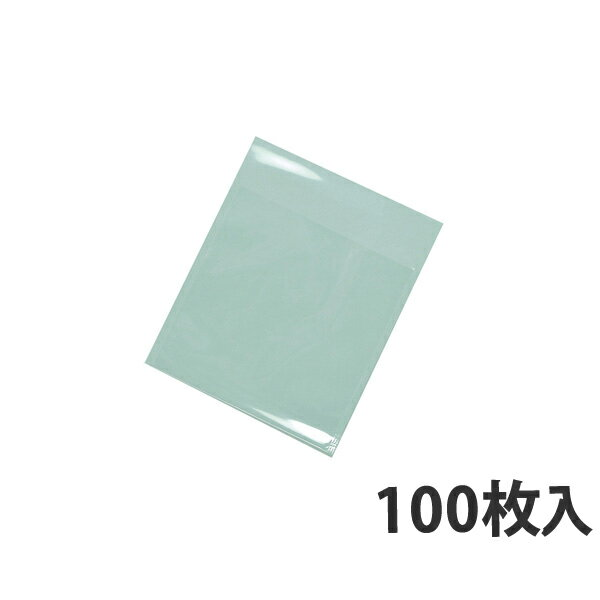 【OP袋】 カマス口ずらし袋 KT No.3 135×130+35mm(100枚入)