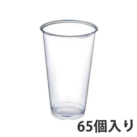 【プラコップ】 プラスト PP76-350STV 無地 12オンス 344ml (65個入)