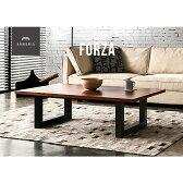 テーブル 【送料無料】 センターテーブル 木製テーブル table ガラステーブル Forza 1200 ガラス 木目 木製 モダンテイスト モダンリビング 北欧テイスト ナチュラル シンプル デザイナーズ ローテーブル