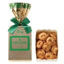 生地の風味を生かしたモロゾフ自慢のクッキー モロゾフアルカディア(カシューナッツ)
