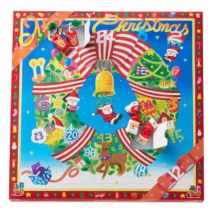 クリスマスまでのカウントダウンが楽しめるアドベントカレンダー【売れ筋】 モロゾフ ホリデー...