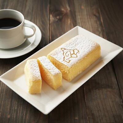 【ネット限定】ふわふわしっとりの食感をお楽しみください。 モロゾフ ふわふわ小雪のチーズス...