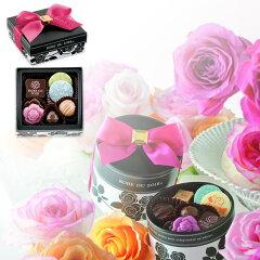 薔薇色に香り立つ、秘密の花園。 モロゾフ バレンタインチョコレート2013 ロブソワール 7個入...