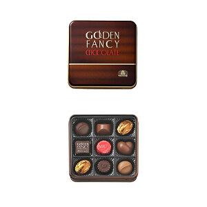 モロゾフ ゴールデンファンシーチョコレート バレンタイン