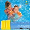 浮き輪 フロート キッズ アームフロート 左右セット 選べる2色 水泳 プール練習 海水浴 海 水遊...