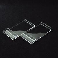 15cm延長アクリルライトリフトスタンドライトスタンドアクアテラリウムアクリアウム水槽LEDライト