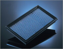 BLITZ ブリッツ SUS POWER AIR FILTER LM (ST-43B) カルディナ(CALDINA) 02/09− AZT241W,AZT246W 1AZ-FSE 【59507】
