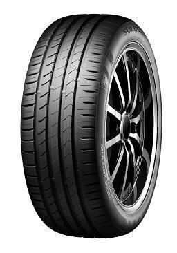タイヤ, サマータイヤ KUMHO ECSTA HS51 19545R16 4