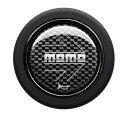 MOMO モモ ホーンボタン MOMO ARROW CARBON モモアローカーボ...