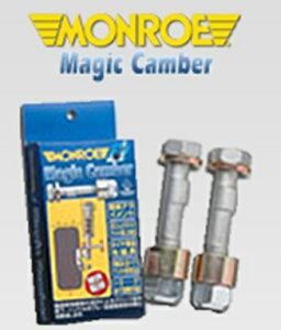 世界のトップを疾走するショックアブソーバMONROEMONROE マジックキャンバー(Magic Camber) SUZ...