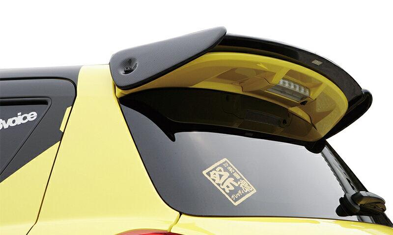 外装・エアロパーツ, リアスポイラー  TRUST RF ZC32S ZC72S ZD72S 17091021 GReddy