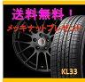【タイヤ&アルミホイールセット】 クルーガー ACU20W,ACU25W CDM1 1770+38 5-114 マットブラック 【クムホ/KUMHO】 KL33/KL21 225/60R17