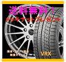 【スタッドレスタイヤ&アルミホイールセット】 CR-V RD7 CDF1(クリエイティブ ディレクション) 1665+50 5-114 シルバー 【ブリヂストン/BRIDGESTONE】 VRX 215/65R16 純正16インチ