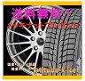【スタッドレスタイヤ&アルミホイールセット】 MDX YD1 CDF1 1770+48 5-114 シルバー 【ミシュラン/MICHELIN】 LATITUDE XI2 235/65R17