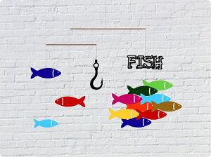 MOBILE SCHOOL OF FISH 01