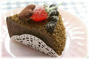本物そっくり♪フェイクケーキ チョコレート ショートケーキ ☆食品サンプル