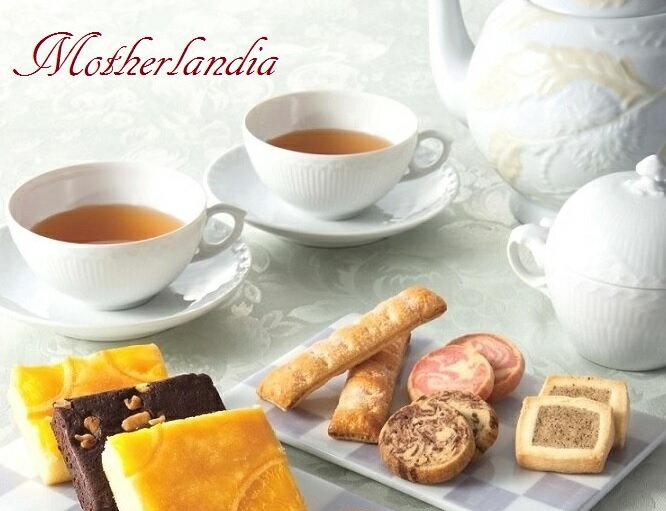 マザランオリジナルギフトカタログギフト・バラ&不思議の国のアリスクッキー出産内祝い・内祝い・ギフト