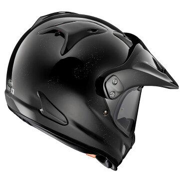 ARAI オフロードヘルメット TOUR-CROSS 3 グラスブラック XSサイズ 54cm