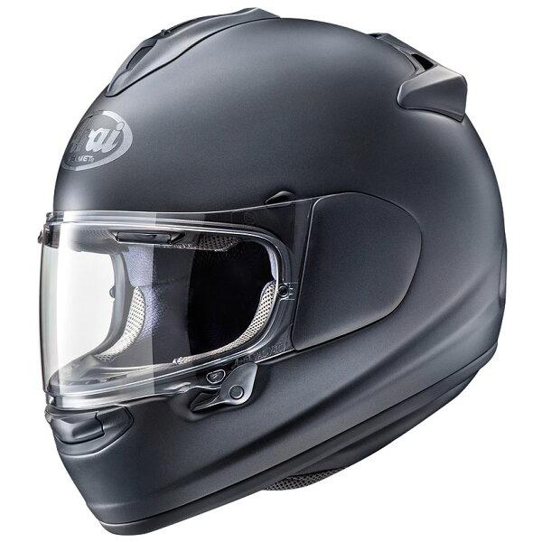 ARAIアライフルフェイスヘルメットVECTOR-X(ベクターX)フラットブラックMサイズ57-58cm