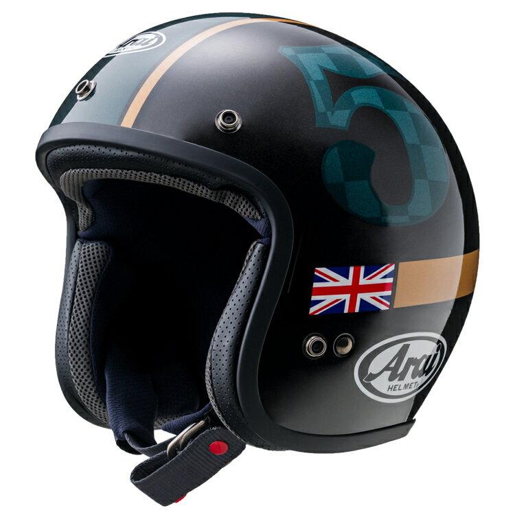 バイク用品, ヘルメット ARAI CLASSIC MOD ( ) UNION () L 59-60cm
