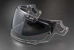 ヘルメット用アクセサリー・パーツ, シールド ARAI VAS-V 011070
