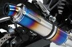 BEAMS (ビームス) バイク用 マフラー GSX250R R-EVO ヒートチタン スリップオン 政府認証 22年騒音規制対応 G335-53-P1J