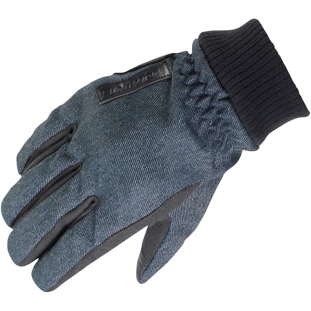 バイクウェア・プロテクター, グローブ  (Komine) Gloves GK-835 3XL 06-835DENIM3XL