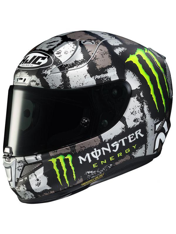 バイク用品, ヘルメット RS (RS TAICHI) HJC RPHA 11 CRUTCHLOW SILVERSTONE S HJH183SV01S