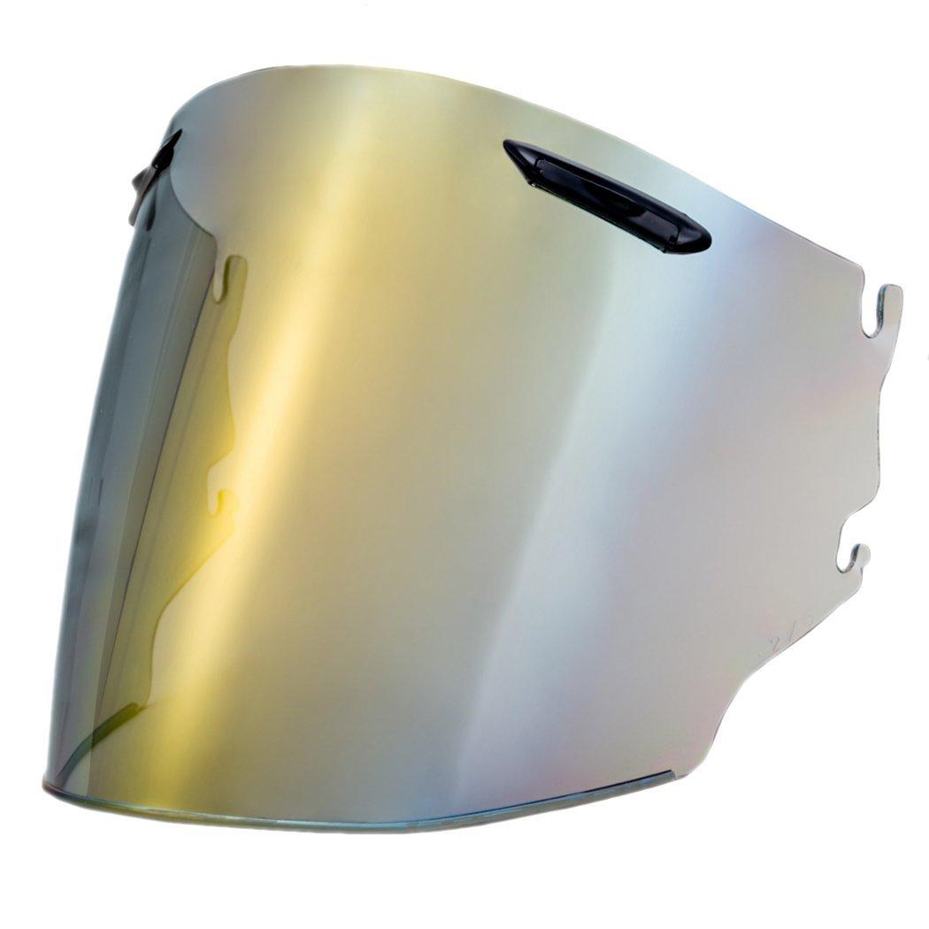 ヘルメット用アクセサリー・パーツ, シールド (yamashiro) EXTRA () Arai ZR(SAZR) SZ-Ram4SZ-G