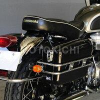 デイトナ41369GIVIE41G730Dサイドケース左右セットシルバー塗装