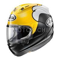 AraiRX-7XROBERTSフルフェイスヘルメットアライRX-7Xケニーロバーツモデル