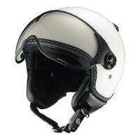 【あす楽対応】シレックスバーキンシールドスモークタイプZS-210KS-SM(ジェットヘルメット用)