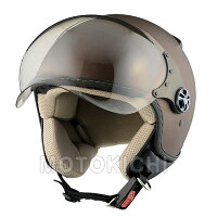 BARKINZS-210KRPBLヘルメットREGULARパールブラックフリーサイズ(57〜59cm)