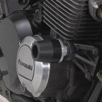 デイトナ67335エンジンプロテクター左側カワサキゼファー400/χ(ALL)