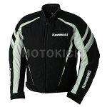Kawasaki純正カワサキGWSリアルスポーツショートジャケット8001-25048001-25058001-2506