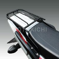 キジマ(KIJIMA)210-227リアキャリアブラックHONDACB1300SFCB1300SB2010年~