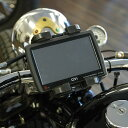 【あす楽】 リブレ Rible EFG00E バイク用 ナビ スマートフォン ユニバーサルホルダー