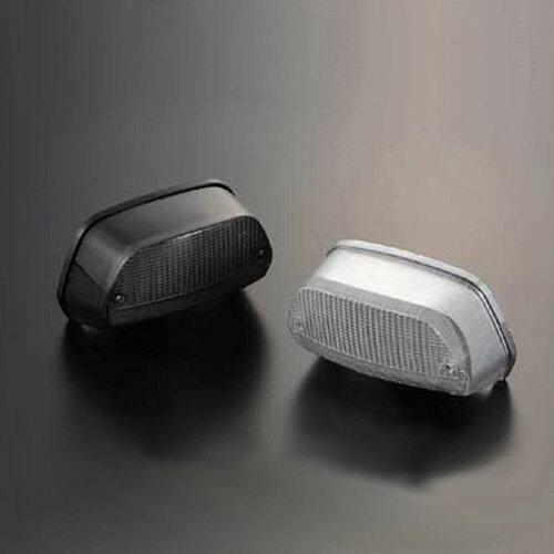 Posh ポッシュ LEDテールランプユニット カワサキ ゼファーχ 031190-91:クリアレンズ 031190-92...