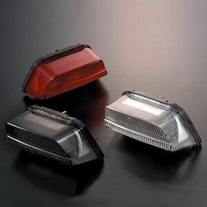【POSH LEDテールランプユニット】(POSH) ポッシュ LEDテールランプユニット カワサキ ZRX400 Z...