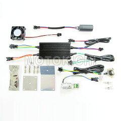 プロテック 65012 LB7-M LEDヘッドライトバルブキット PH7(PH7ソケットタイ…