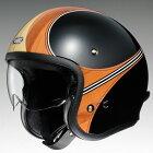【予約受付】SHOEIJ・OJOWAIMEATC-10ジェットヘルメットジェイオー