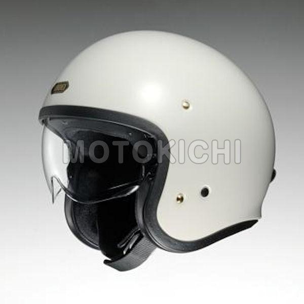 SHOEIが機能的なジェットヘルメット「J・O」を発 …