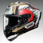SHOEIX-FourteenX-14MARQUEZMOTEGI2TC-1フルフェイスヘルメットショウエイX-14マルケスモテギ2